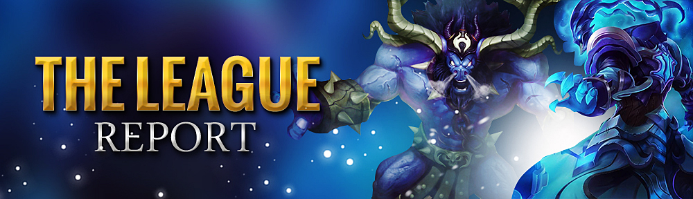 The League Report