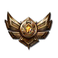 League of Legends Bronze Elo